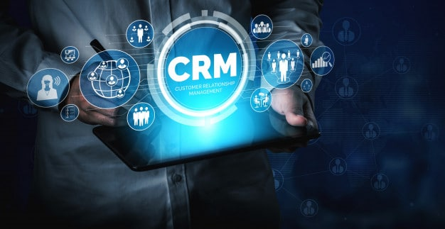 ntelligent Automation Technology in CRM
