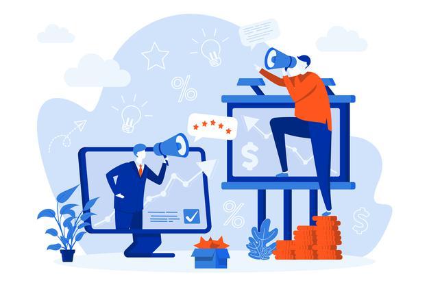 Social Media + CRM Software