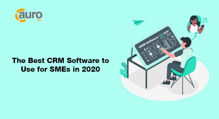 Best CRM Software 2020