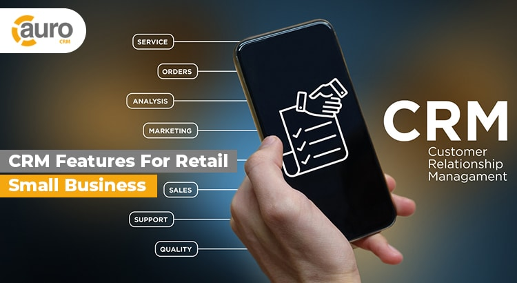 CRM for Retail Business