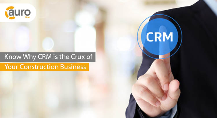 CRM for Construction Business