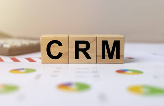 CRM for B2B businesses