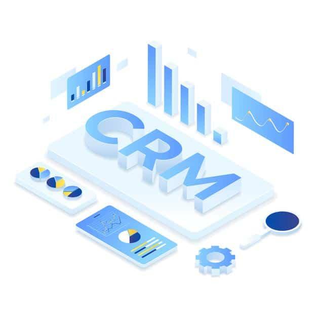 Customized CRM