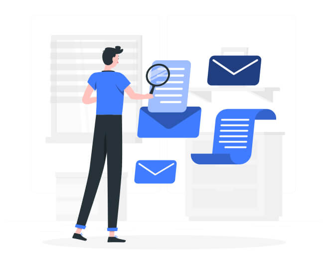 Simple-Newsletter-Creation